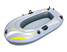 Bestway 61106 Hydro Force inflatable one person air boat inflatable rib yacht boat for sale