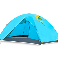 Waterproof Cheap Large Family Camping Tent