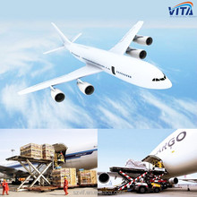 Air shipping cost by vita freight company express services