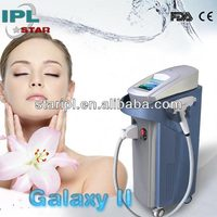 Star Light 808nm Diode Laser Hair Removal Machine(ST-A800+)