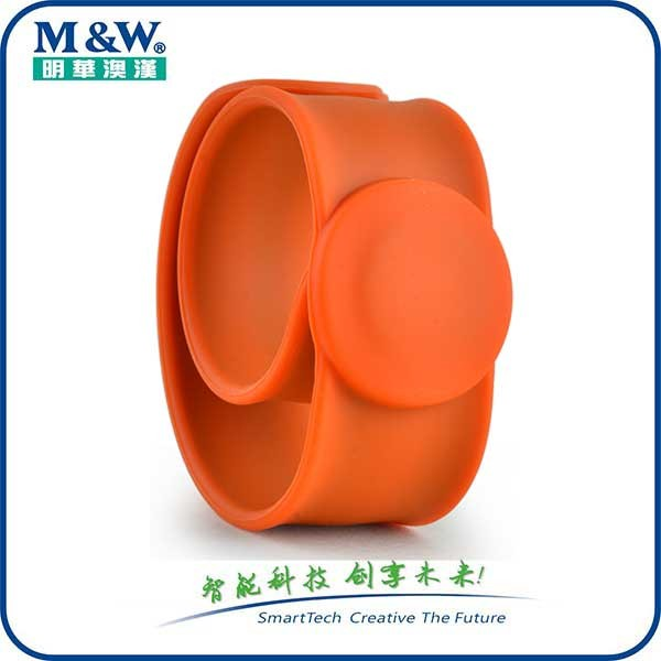 Silicone Wristbands- MWG1712 -RFID card