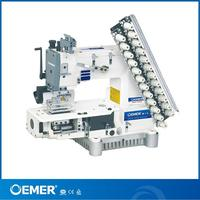 OEM-008-13032P 4th Generation industrial treadle sewing machine China supplier
