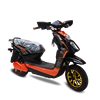 800W mini chopper motorcycle/ motorbike pedal mopeds for sale with 60V20Ah dry battery (ML-SWZ)