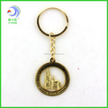 supply Germany souvenir metal keychain