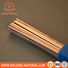 BCU93P welding filler rod square 18inch brazing alloy