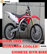 250CC Dirt Bike for Adult