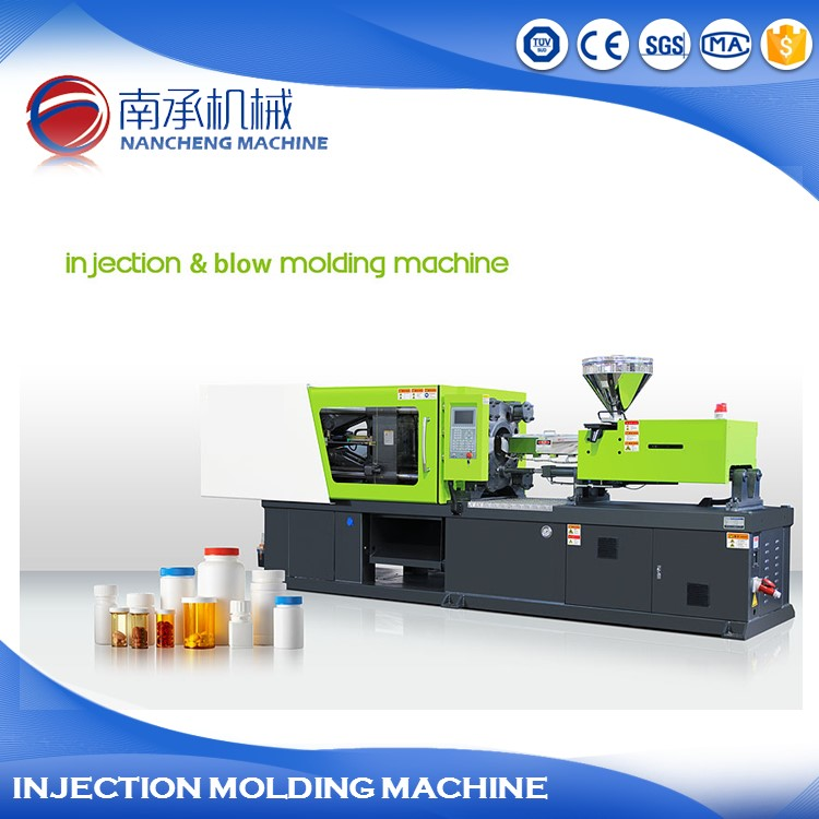 Low Price CE Approved Jsw Injection Molding Machine Made in China