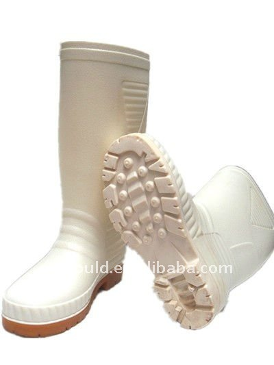New Style Waterproof PVC Gumboots Wellington Rain Boots
