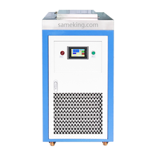 Mobile phone touch screen freezer separator lcd glass separating machine for ihphone/samsung edge screen