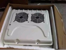 24v DC Universal marine used engine air conditioner