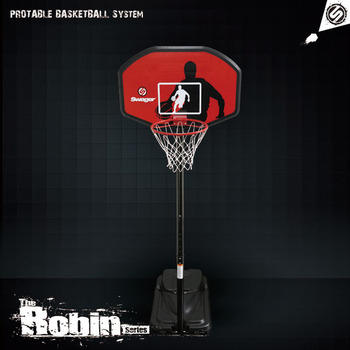 Swager Robin Basketball Post