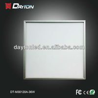 high brightness energy saving light reflection aluminum composite panel