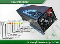 high performance voltage transformation inverter