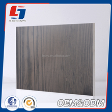 gold supplier interior wood trim pop ceiling design kitchen cabinets pvc foam board decorative plastic wall covering sheets