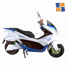Fashion adult electric motocycle 60v 2000w approved electric scooter Mainbon brand