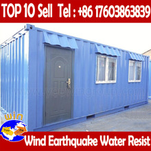 Prefab Used General Ship Container Housefor Sale Shipping Homes