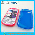 TPU soft case for Black berry Q10 BB Q10
