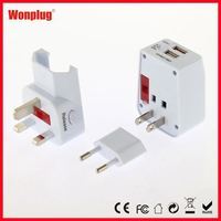 Walmart gold supplier of 200m plc homeplug powerline adapter