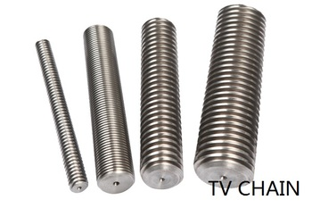 Trapezoidal lead screws