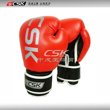 PU Boxing Gloves /Training Boxing Gloves