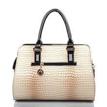 2016 fashion leather bag tote bag New Desgin Ladies Handbag Manufacturers and women's bag with cheap price
