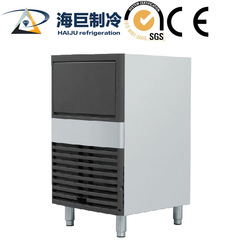 High quality commercial ice cube machine automatic maker drying