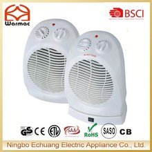 220V 2000W Portable Room Heater