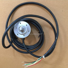 E6C-NN5C 1M Slim Absolute Rugged Rotary Encoder