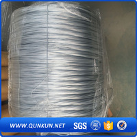 china supplier reinforcement steel binding wire made in China