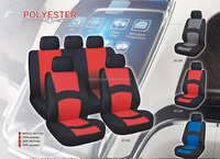 wholsale new design polyester Seat Cover
