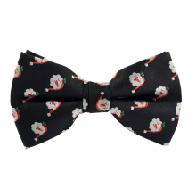 2017 Newest Christmas Flashing Bow Tie