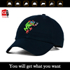 Promotional 3d Embroidery Strapback 6 Panel