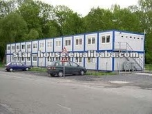 low cost mobile container houses hotel for sale