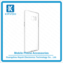 [kayoh]Gel tpu transpear case for S8&S8 plus. ultra thin tpu clear case