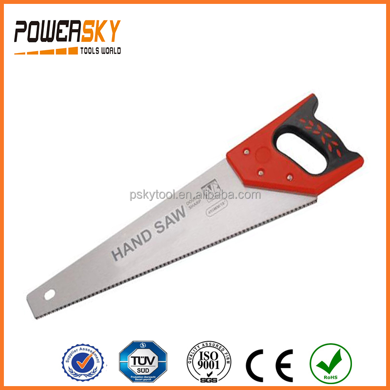350-600mm Multifunctional Double Soft Grip Hand Saw