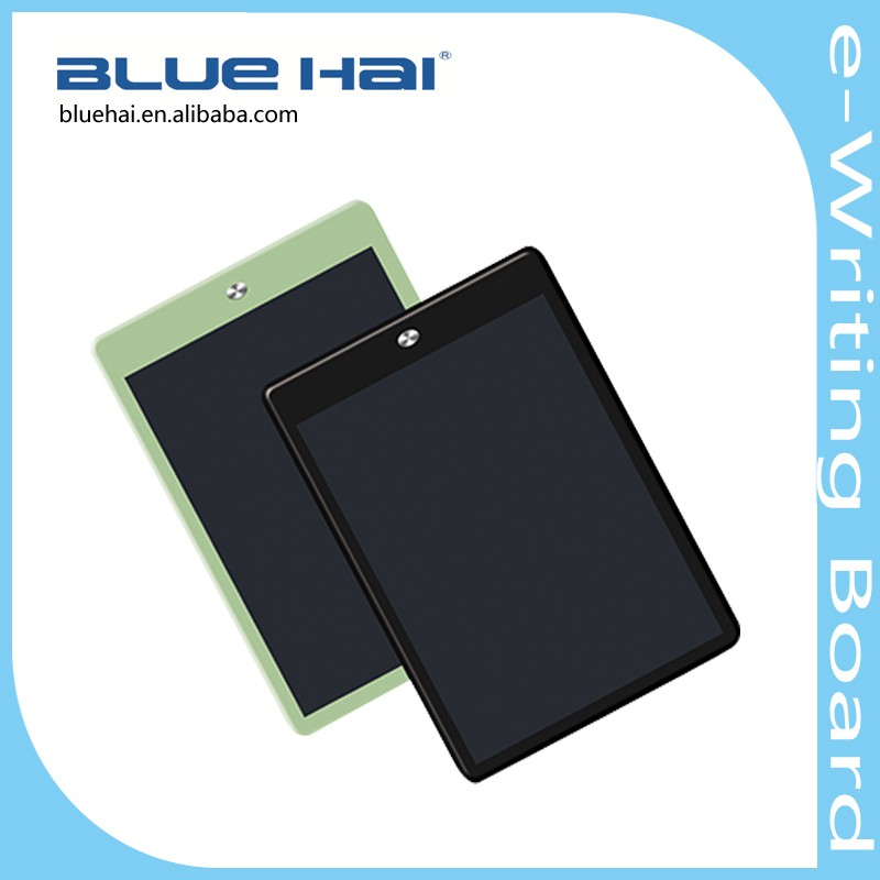 Hot Sale Kids Electronic Writing Board One Touch Clear Slate Board 10 Lcd Writing Tablet