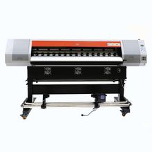 pvc sticker print and cut machine , 1.6m vinyl sticker print and cut machine