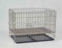 modular dog cage,pet cage steel animal cage