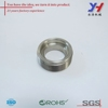 OEM customized CNC machining sealing ring for sleeve