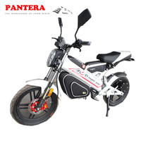 PT-E001 Best Selling Good Quality Nice Durable Foldable Bar End Mirrors Motorcycles