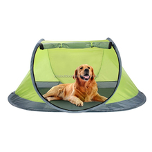 China manufacture wholesale custom pet tent outdoor foldable pop up pet outdoor tent