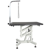 FT-832 Rectangular Air Lift Grooming Table
