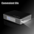 4400mAh OEM Portable promotional gift Backup Battery Power Supply Bank powerbank