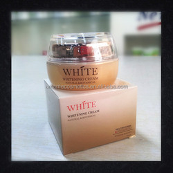 Effective Antioxidant Whitening Product helps to Lighten Skin Day and Night Cream For Whitening Face