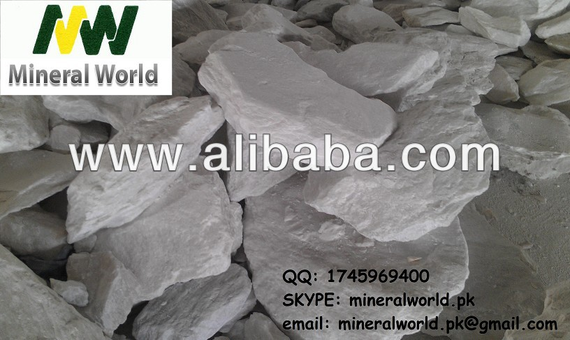 Exporting Soap Stone Rocks to China