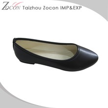 New Arrival Wholesale Factory Flat Low Price Woman In Shoe