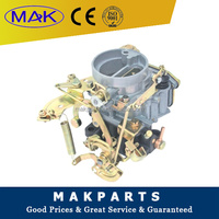 BRAND NEW CARBURETOR FOR JAPANESENISSAN J15 Cabstar 1972-1976/Datsun pick up 1970-1981/Homer