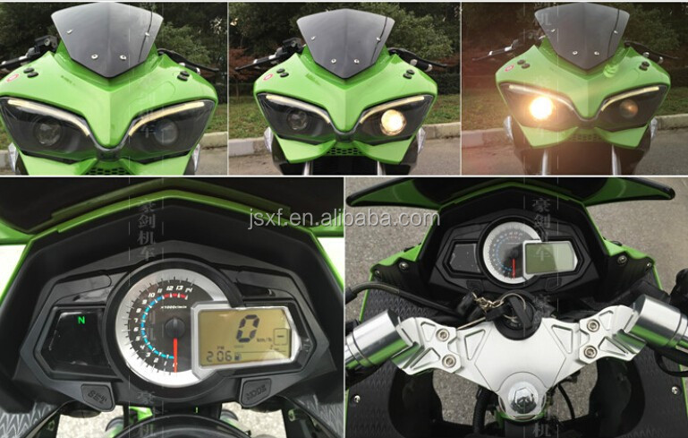 2017 NEW DESIGN RACING MOTORCYCLE, HOT SELLING, 150CC/200CC/250CC SPORT MOTORCYCLE