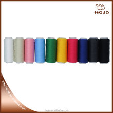 Colorful Polyester Sewing Thread 200 Yards 10 spools Patchwork Tools
