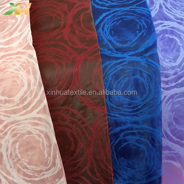 2018 Newly Circle Embossed PP Spunbond Nonwoven Fabric